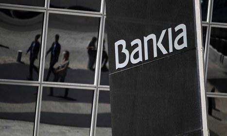 Crise de la dette: l'Espagne nationalise la banque Bankia | Econopoli | Scoop.it