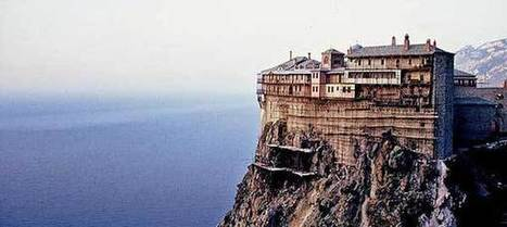 Visiting Mount Athos, the Land of Monasteries | Greece.GreekReporter.com Latest News from Greece | Greece Travel | Scoop.it