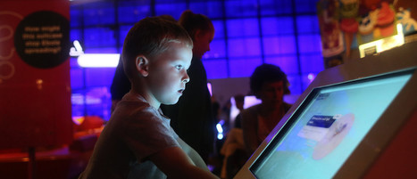 8 digital skills we must teach our children | Era Digital - um olhar ciberantropológico | Scoop.it