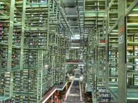 Papel de la biblioteca frente a la infoxicación | Lectura Bibliotecas LIJ | Scoop.it