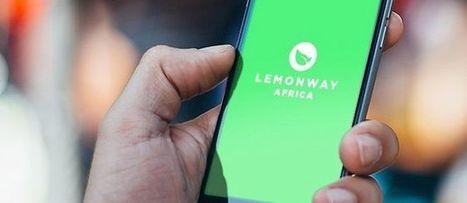 Tech-Innovation - Lemon Way Africa : la fintech s'acclimate à l'Afrique | Mobile Money | Scoop.it