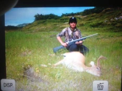 Hunting Deer | The Ways | The Anishinaabe Way #OjibweTreaties #Ojibwe #IdleNoMore | Hunting | Scoop.it