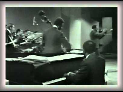 The Thad Jones - Mel Lewis Big Band - YouTube | Jazz Drummers | Scoop.it