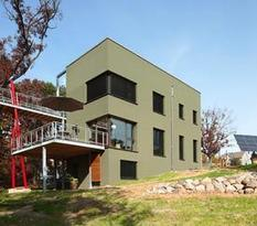 Passive House in the Woods Opens Its Doors | Rendons visibles l'architecture et les architectes | Scoop.it