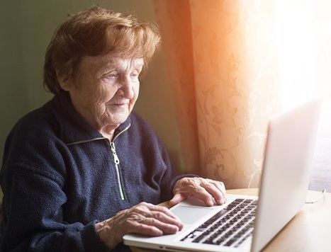 Minimize Your Brain Age - Maintain Social Interactions and Community Collaboration - MemTrax | Dementia and Alzheimer's | Scoop.it