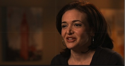 Facebook's Sheryl Sandberg: 'No one can have it all' - McKinsey Quarterly - Organization - Talent | Emerging leaders | Scoop.it