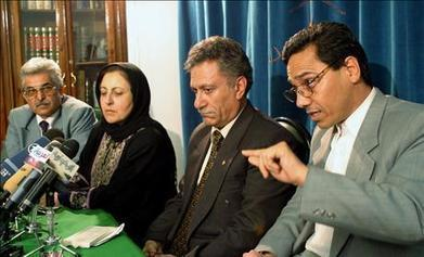 Nov17: Iran Freed a Christian Pastor, but ... - Egyptday1 - Blog | News from Libya | Scoop.it