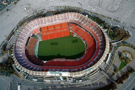 Candlestick Park to Make Way for a Mall | Commercial Real Estate & Retail News | Scoop.it