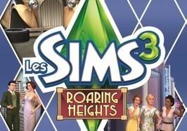Roaring Heigh disponible sur Origin << Sims village   nevim   Scoop.it