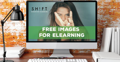 Our Top Picks for Where to Find the Best Free Images for eLearning | Tech in teaching | Scoop.it
