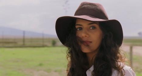 La belleza no está en el objeto que se mira... — Amina (Sheetal Sheth) #TheWorldUnseen Me encanta... | Sheetal Sheth | Scoop.it