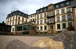 Le Grand hôtel enregistre à nouveau des réservations | Grand hôtel Le Hohwald | Scoop.it