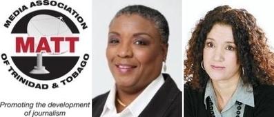 Caribbean News Now!: Trinidad media association executive resigns   Human Rights   Scoop.it