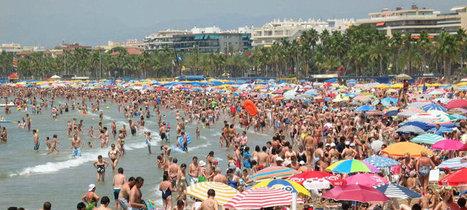 Soria se resigna al final del 'sol y playa' tras medio siglo de modelo turístico - Noticias de Economía | Turismo de Sol y Playa Málaga | Scoop.it