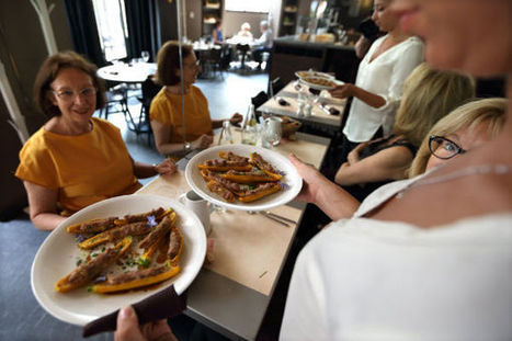 Sharing a photo of your Paris meal? French chefs say 'non' | Paris France News | Scoop.it