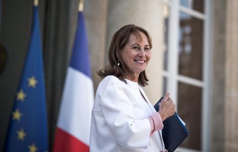 Candidature à la présidentielle : Ségolène Royal botte en touche sur France 3 - leJDD.fr | Actualités écologie | Scoop.it