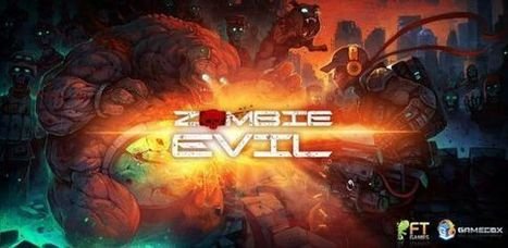 Download Zombie Evil for Android Free | กินขี้ | Scoop.it