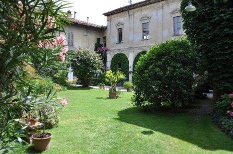 Soggiornare negli ex monasteri: il fascino delle vacanze nel verde e nella quiete   All about #tourism   Scoop.it