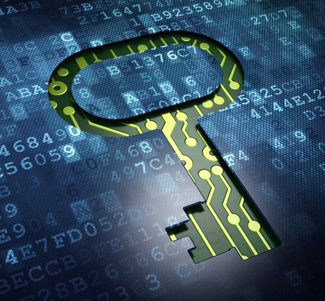 Des trappes dans plusieurs millions de clés de chiffrement | L'atelier du futur | Scoop.it
