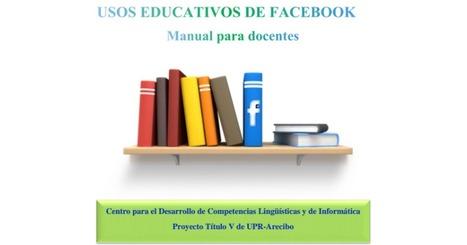 usoseducativosdefacebookeditado-140927135040-phpapp02   Redes Sociales y la Educación   Scoop.it