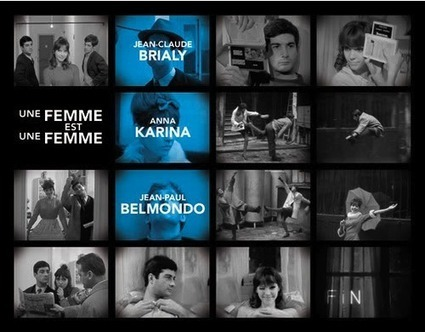 French New Wave Film (Nouvelle Vague): Where to Start | Maverick Cinema | Scoop.it