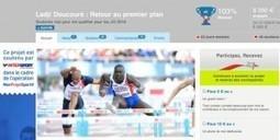 Intersport lance une plateforme collaborative pour les projets sportifs | FilièreSport | Scoop.it