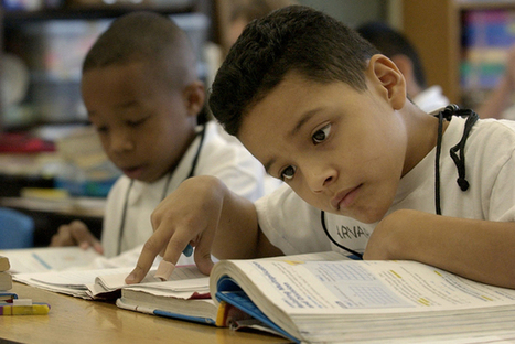 What's really wrong with America's education system | Education in the U.S. | Scoop.it