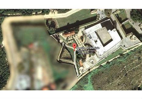 Lugares que Google Maps tiene censurados en España   Inteligencia Geoespacial   Scoop.it
