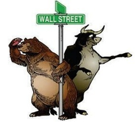 Its still a Wall street Bull Market? | MURUHAA | Financial stock market trading and making money | Scoop.it