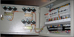Panel Wiring | Electrical Switchboard | Power Distribution Box | Cable Harnessing | Richard Lee | Scoop.it