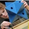 h2o – Exposition « Mathématiques à portée de mains » | Grand-Rouen | TUIC, TICE & mathématiques | Scoop.it
