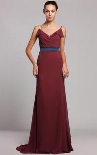 Red Bridesmaid Dresses, Coral Bridesmaid Dresses Online - SheinDressAU | SheinDressAU Bridesmaid Dresses | Scoop.it