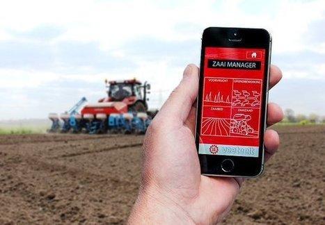 農作物輸出世界第2位!ITファーム国、オランダの新たな「スマートアグリ(農業)」とは? | 健康なは・な・し | Scoop.it