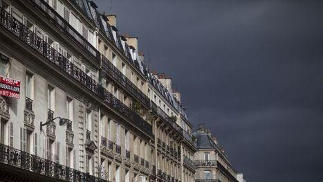 Les taux des crédits immobiliers atteignent de nouveaux planchers - Le Figaro | sinatra.patrimoine | Scoop.it