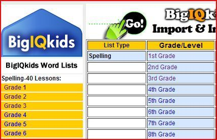 Spelling and Vocabulary Word Lists | Jia Jiao - English | Scoop.it