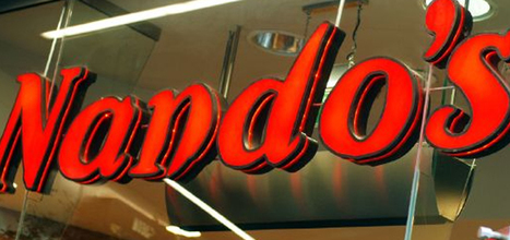 Nando's partners with Roundhouse | The 3MC Howler | Scoop.it