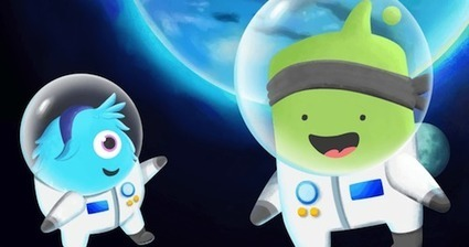 ClassDojo Video Series on Growth Mindset - Class Tech Tips | Into the Driver's Seat | Scoop.it