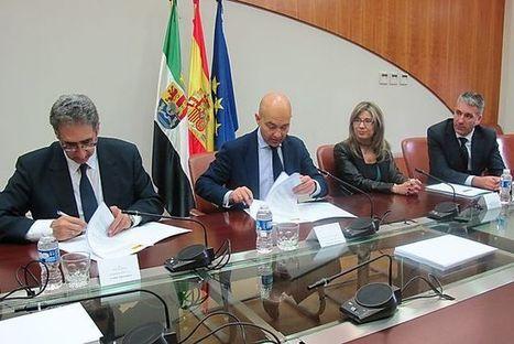 Extremadura integra sus delegaciones comerciales en el exterior en la red del Estado   Comercio Internacional   Scoop.it