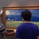 Le Musée Van Gogh d'Amsterdam mise sur l'impression 3D | Veille sélection art | Scoop.it