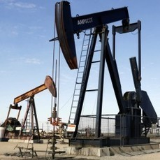 America's #1 In Oil — But It Doesn't Really Matter | Sustain Our Earth | Scoop.it