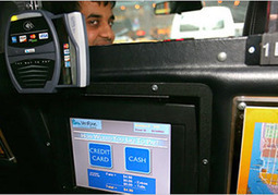 Why Cab Drivers Hate Credit Cards, Christmas Edition | 2 Minute Finance | Scoop.it