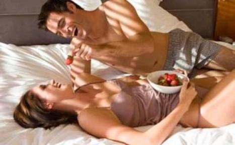 Diet for good sex life | 4711_weightloss | Scoop.it