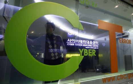 North Korea's 'World Class' Cyber Attacks Coming from China - Voice of America | Keylogger | Scoop.it