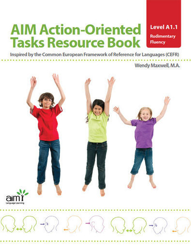 CEFR Action-Oriented Tasks Resource Book | An AIM and Action-Oriented Approach | Scoop.it