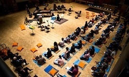 Turning opera inside out: how I got Lost in Thought | Classical and digital music news | Scoop.it