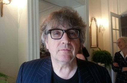 At Times Higher Education: Q&A with Paul Muldoon | Lifelong Learning and Collaborative Learning | Scoop.it