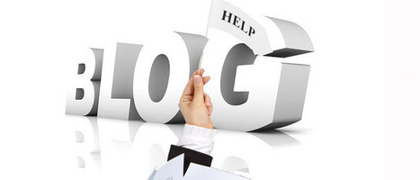 How to Start A Business Blog | VTNS Solutions Blog | seo strategy | Scoop.it