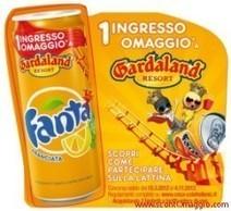 Gardaland 2012: biglietto gratis con Fanta   Gardaland 2013: biglietti omaggio e ingressi gratis   Scoop.it