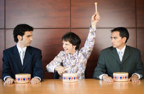 Rebelle et parcours hors norme : ces profils atypiques séduisent les entreprises | Marque employeur, marketing RH et management | Scoop.it
