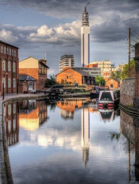 The world's best start-up hubs: Birmingham, England | Collaborate | Scoop.it